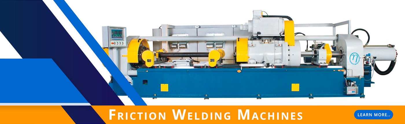friction welding bold