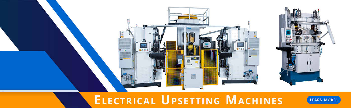 electrical upsetting machines bold