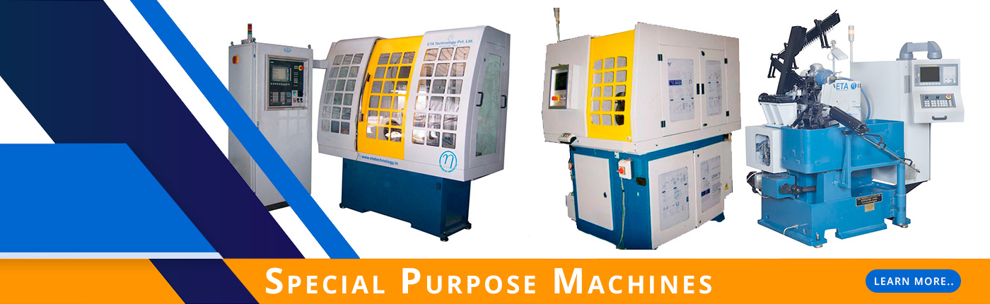 special purpose machines bold