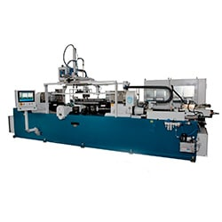 15tonne Doppelkopf-Reibschweißmaschine für Gelenkwelle 250x250