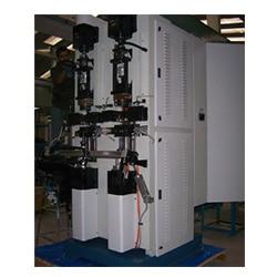 30kVA Twin Head Servo hydraulic Upsetter 250x250