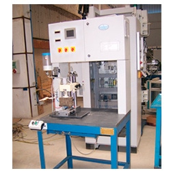 6T - Vertical Machine for Smaller Foot Print