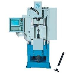 6 Tonne Vertical friction Welding machine thumb