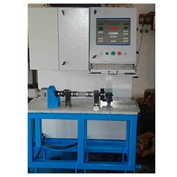 Ball Joint Torque Test Rig 250x250