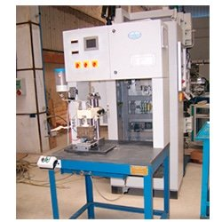 Electrochemical Etching Machine 250x250